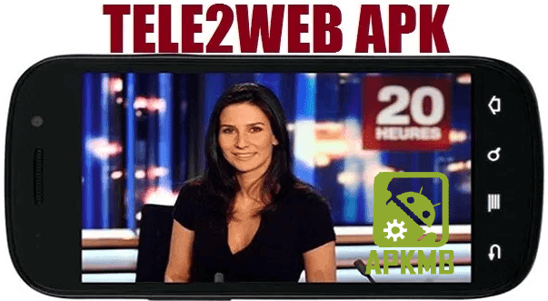 tele2web 4.0 beta
