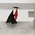 """""""Kinetics of Violence: Alexander Calder + Cady Noland"""""""