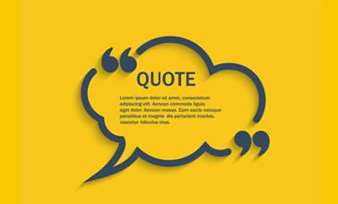 Penggunaan Tanda Petik yang Benar dalam Kalimat