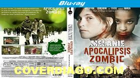 Melanie the girl with all the gifts BLURAY V2 -Apocalipsis
