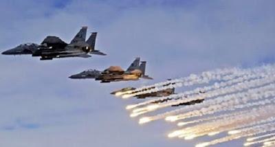 Israel intercepta míssil disparado da Síria contra Força Aérea Israelense