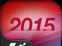 MotoGP Live Experience 2015 1.1.2 Apk