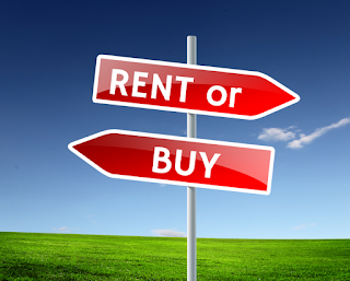 Renting To Buying