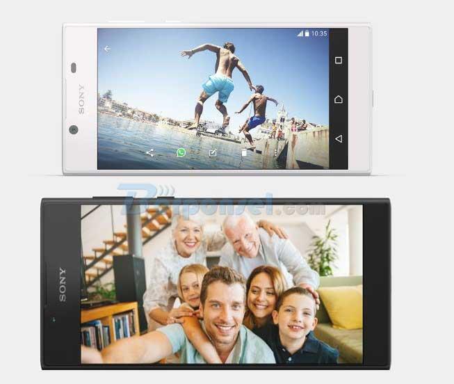 Harga dan Spesifikasi Sony Xperia L1, Sony official
