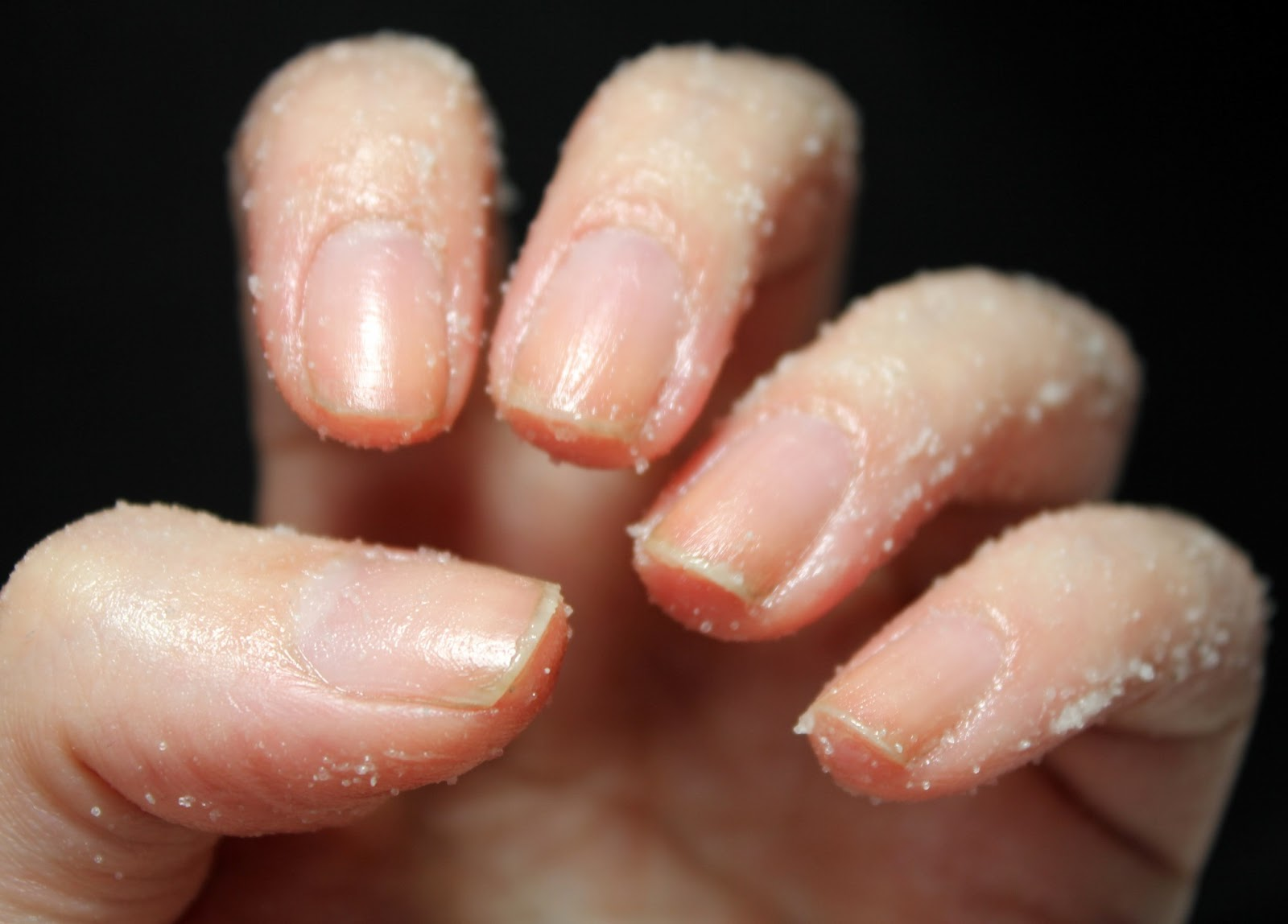 Rezultate imazhesh për nail scrub