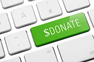 How To Add PayPal Donate Button On Blogger