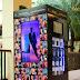 Calvin Klein lança a sua primeira Underwear Machine