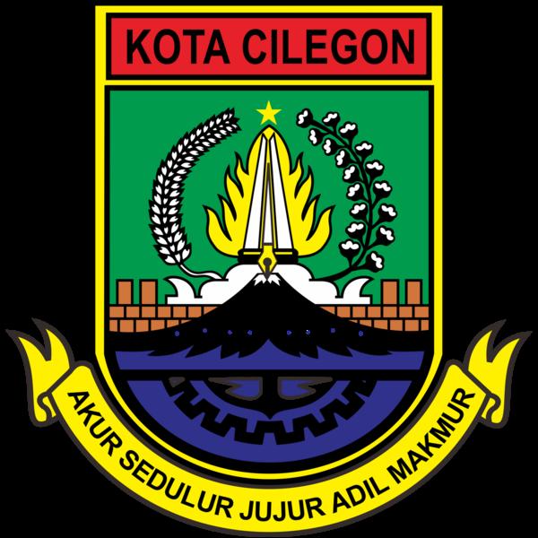 Lambang Logo Kota Cilegon