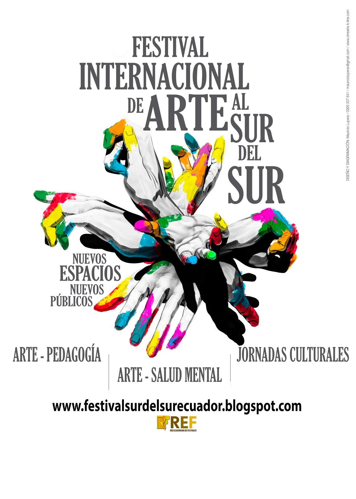 Festival Internacional Al Sur del Sur