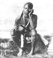 Amazona de Dahomey