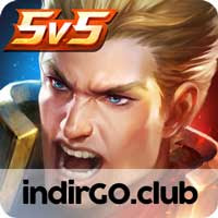 arena of valor hile apk