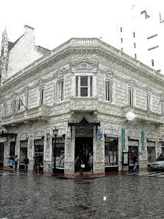 Farmacia de la Estrella, Buenos Aires