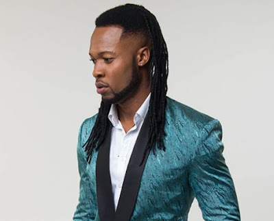 Marriage not on my mind – Flavour (SEE his reason)