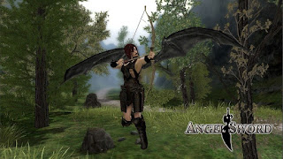 Angel Sword Preview 5