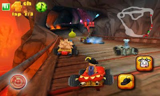 Shrek Kart Apk Data Obb - Free Download Android Game