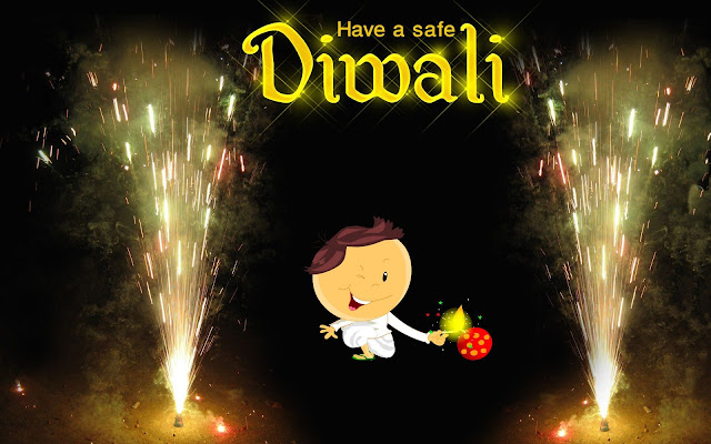Happy Deepavali Whatsapp Messages with Images 2017