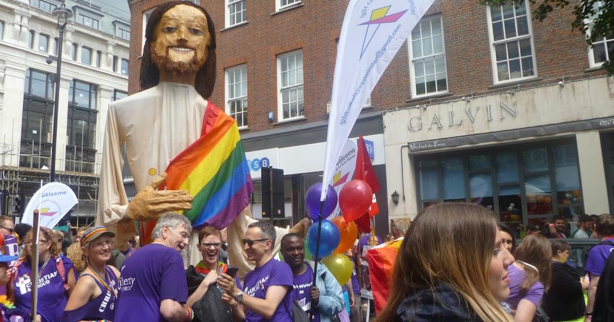 Homosexual christianity