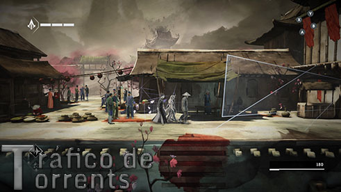Baixar a Screen Screen Assassins Creed Chronicles China PC