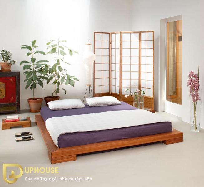 Xây dựng phòng ngủ đẹp 09