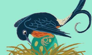 Burung Ajaib
