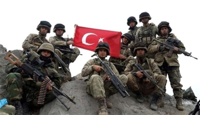 H Τουρκία και η μεγάλη απάτη στον Κόλπο