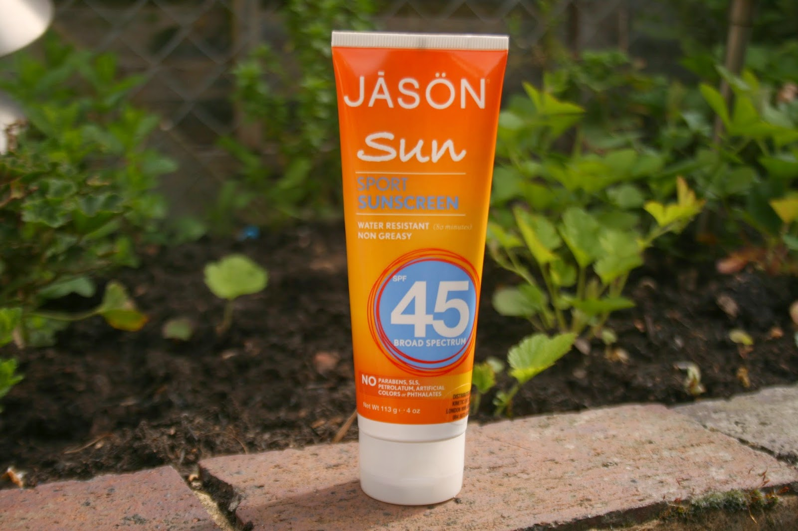 Review | Jåsön sun sport