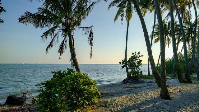 Dhiffushi playa