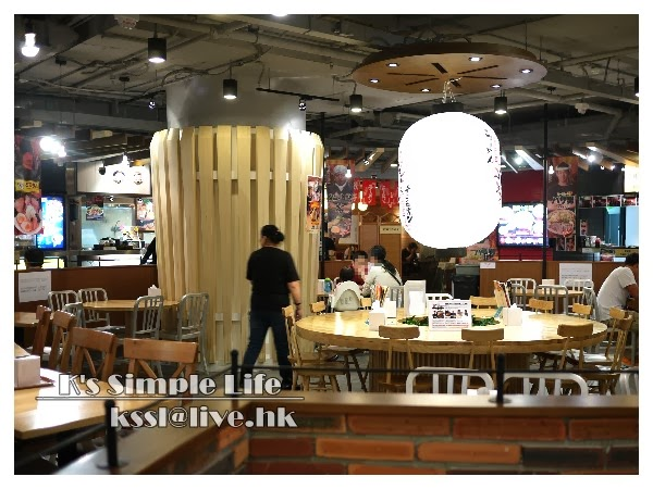 K's Simple Life ☆ K的簡單生活 ☆: 新品牌拉麵進駐佐敦店 Ramen Champion