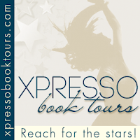JACLYN AND THE BEANSTALK blog tour sponsored by: Xpresso Book Tours