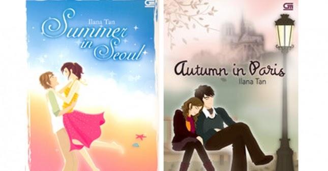 Novel Ilana Tan Autumn In Paris Pdf