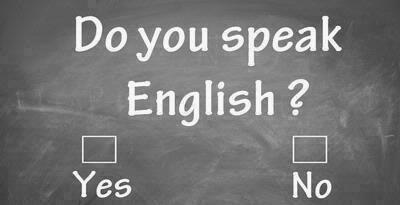 Apakah Bahasa Inggris Terbaik untuk Blog Anda?