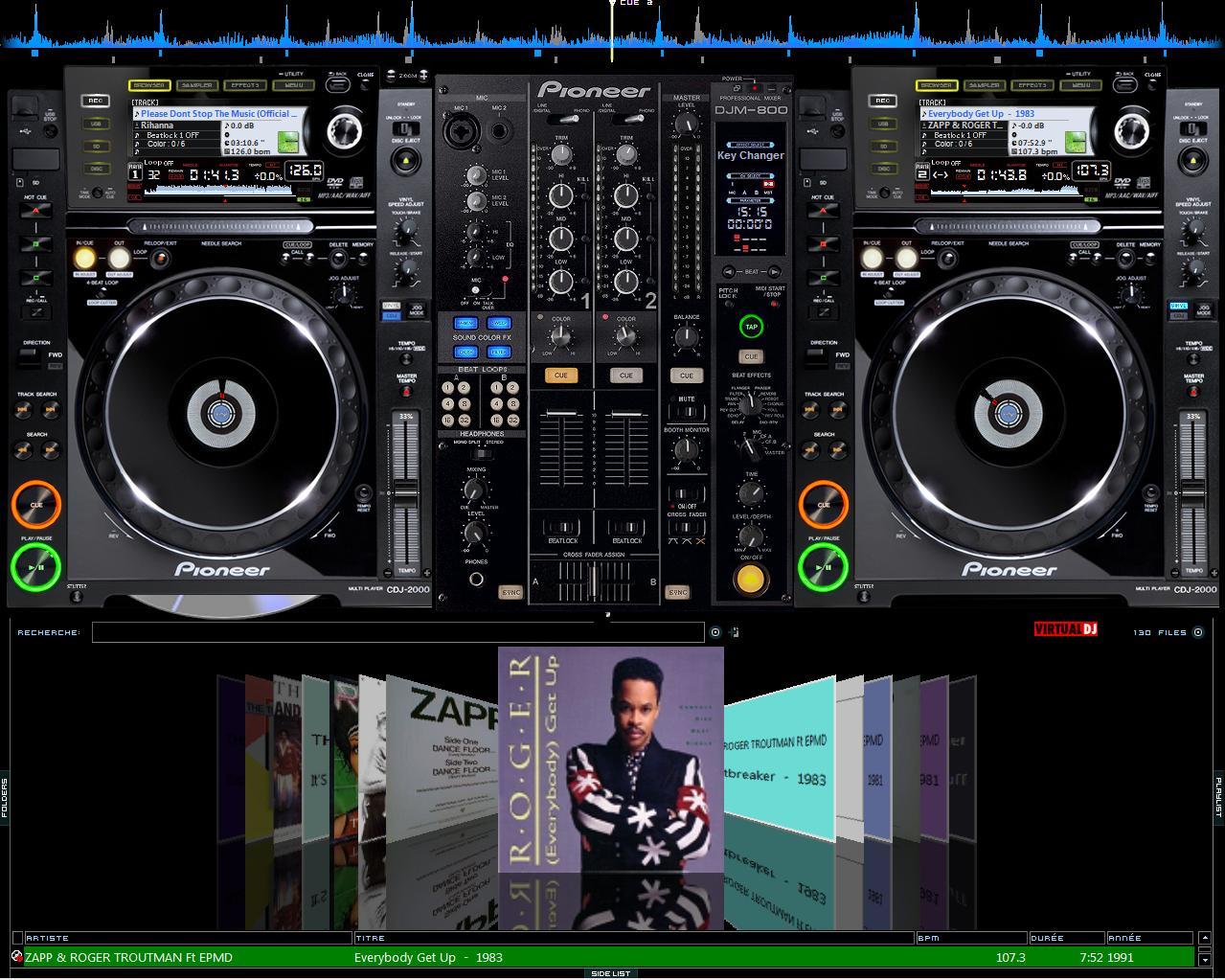 windows 7 music mixer free download