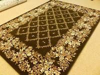 Jenis-jenis Karpet Menurut Bahan Pembuatannya