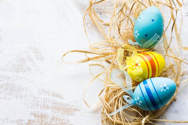 Términos de uso común en Semana Santa en portugués, inglés y español