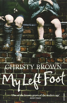 My Left Foot Irish Book