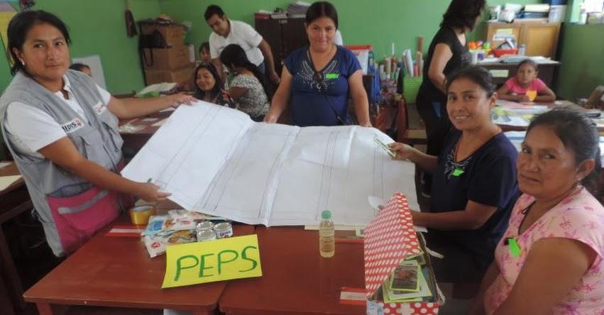 QALI WARMA: Capacitan a Comités de Alimentación Escolar para un buen servicio alimentario - www.qaliwarma.gob.pe