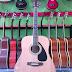 Gitar Akustik Jumbo Ciprus Rp.595.000