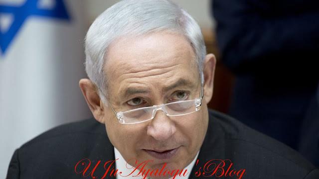 African migrants worse threat than jihadists - Israel Prime Minister