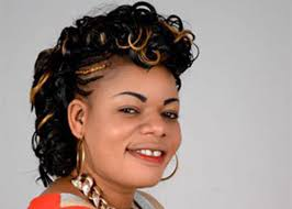 Anastazia Mukubwa - Manamba
