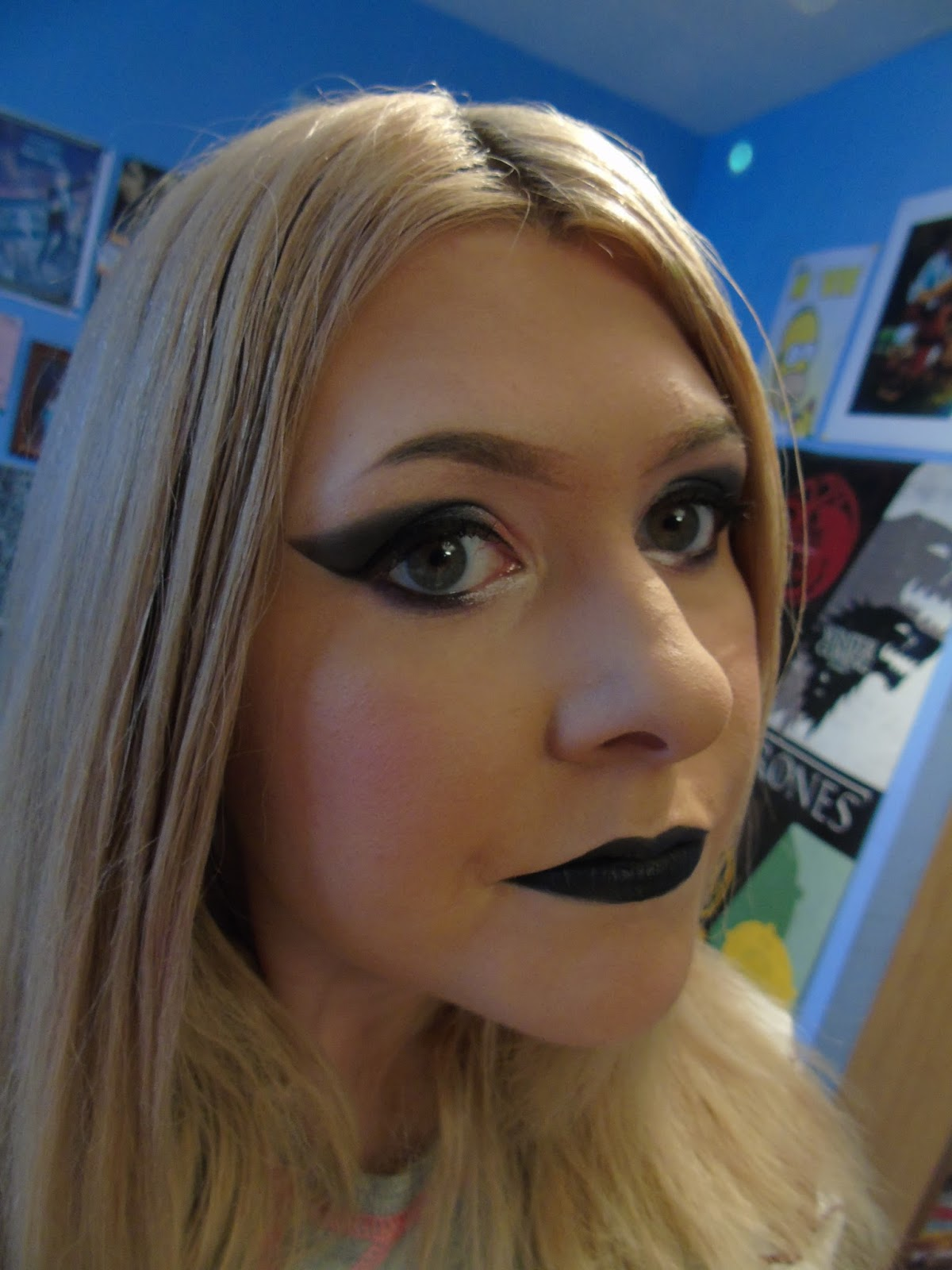 Makeup Junkie All About Mac Brushes Foundation: The Makeup Junkie's Diary: More NYX Liquid Suedes