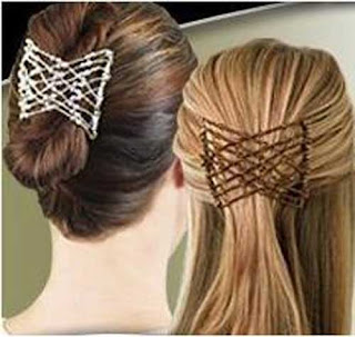 Latest Hair Catcher Designs