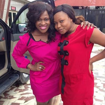 uche jombo unconditional nollywood movie