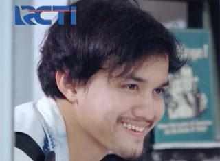 Indra di Tamu Tak Diundang RCTI