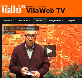 http://www.vilaweb.tv/escriptors-tv-joan-margarit-2