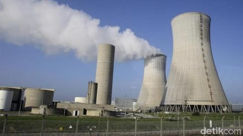 Pemerintah Siapkan Roadmap Pengembangan Nuklir