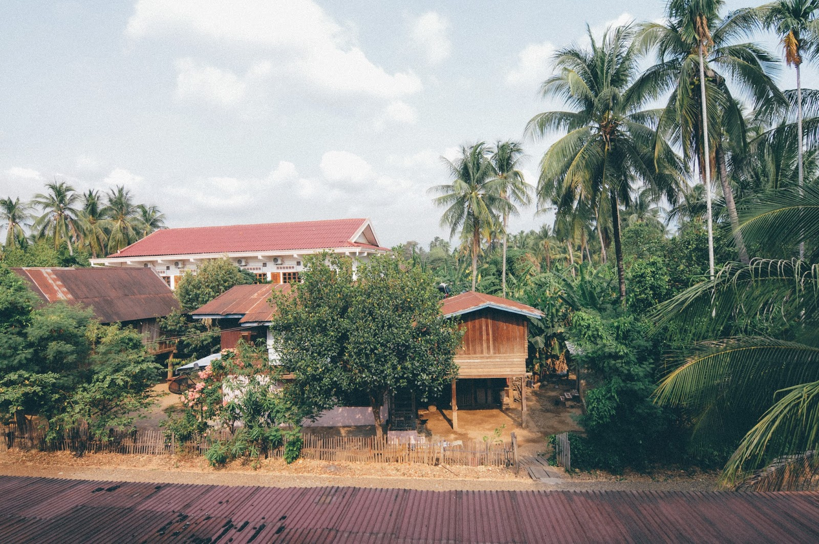 Phouthavong Guesthouse Attapeu