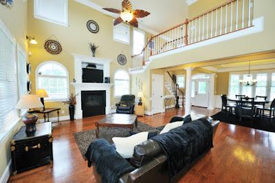 smart home remodeling