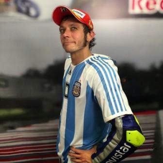 "Insiden Sepang ""kemenangan"" Marquez"