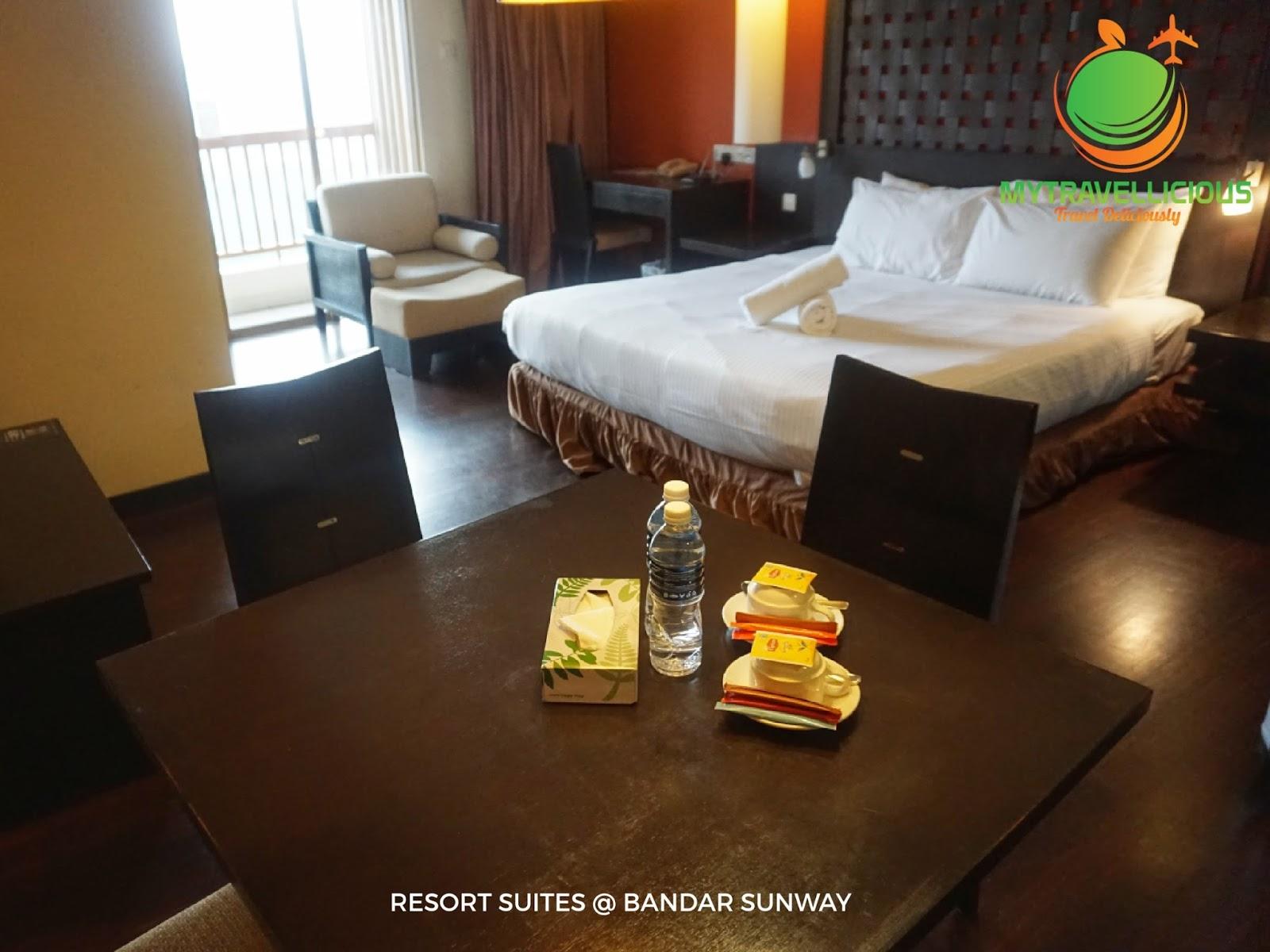 Hotelreview Resort Suites Sunway Lagoon