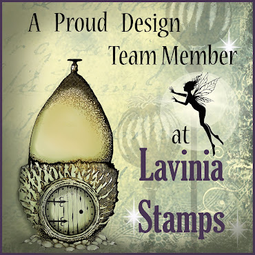Lavinia Stamps Design Team